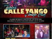 MIERCOLES DE TANGO 2018