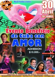 de Cuba con Amor web